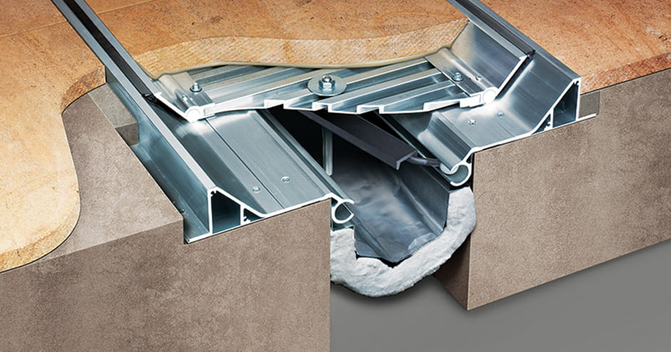 Expansion Joint Covers : Expansion joint covers interior exterior