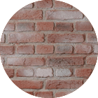 Arterra Aged White Washed Brick Collection