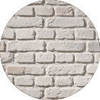 Arterra Old White Brick Collection