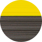 Dry Area Mats Black and Yellow