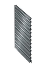 Formed Metal Louver GS-407