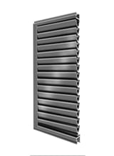 Thinline Louver RS-2300