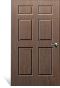 Montclair Panel Door