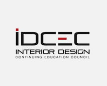 Interior Design Continuing Education Council (IDCEC)