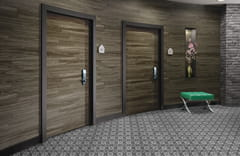Acrovyn Doors by Design