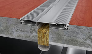 Expansion Joint Fire Barriers Reflex