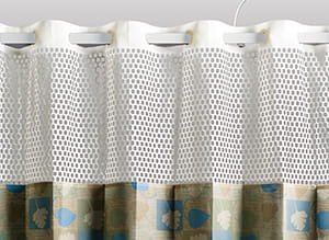 Recyclable/Disposable Curtains