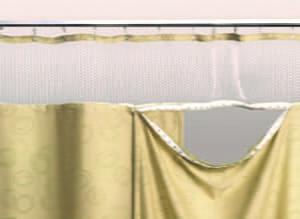 Hospital Privacy Curtains Curtain