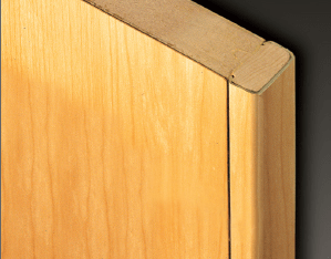 Acrovyn & Acrovynu0026reg; Doors | Preventing Damage at Door Edges