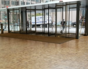 Entrance Flooring Systems Implementation Phase