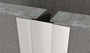 Expansion Joint Covers Exterior Wall Covers AFW-X