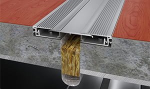 Expansion Joint Covers Fire And Vapor Barrier Systems