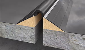 Expansion Joint Covers Roof Covers BRJ