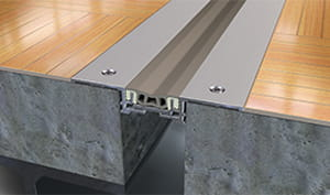 Expansion Joint Covers Floor Covers GFST
