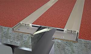 Expansion Joint Covers Floor Covers GTR