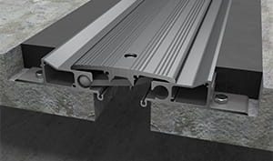 Expansion Joint Covers Open Air Covers KB