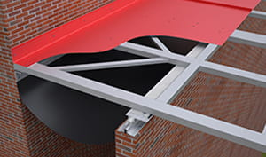 Expansion Joint Covers Roof Covers MARC