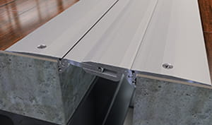 Expansion Joint Covers Restofit RFA