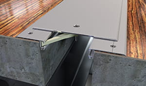 Expansion Joint Covers Restofit RFB