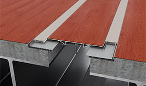 Expansion Joint Covers Floor Covers SGR