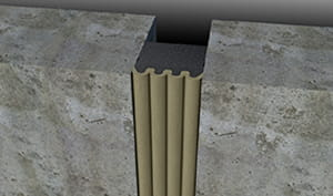 Expansion Joint Covers Exterior Wall Covers VF