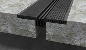 Expansion Joint Covers Open Air Covers ZB