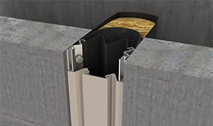 Expansion Joint Covers Vapor Barriers Thermal Vapor Barrier