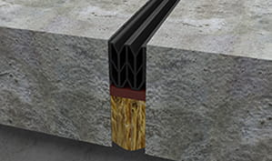Expansion Joint Covers Fire Barriers UltraBlock
