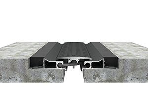 Expansion Joint Covers Flexible