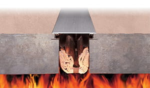 Expansion Joint Covers Understanding fire rated expansion joints