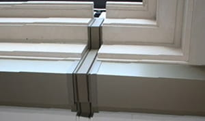 Expansion Joint Covers Waterproofing an expansion joint