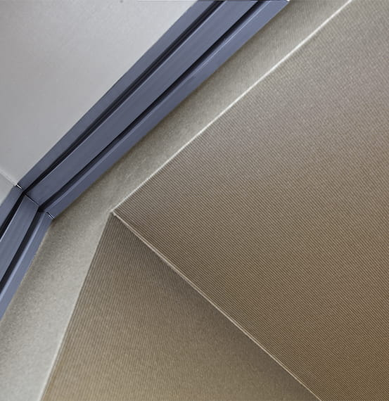 Expansion Joint Covers Floor Covers, Exterior Wall Covers and Ceiling and Interior Wall Covers Guest House at Graceland
