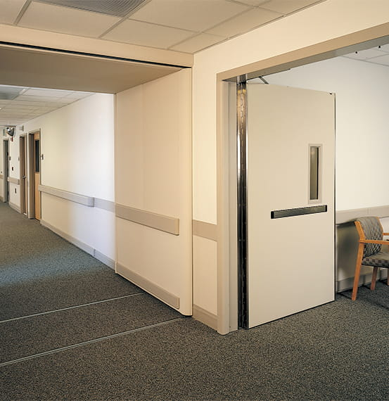 Expansion Joint Covers Floor Covers and Roof Covers Hoag Hospital