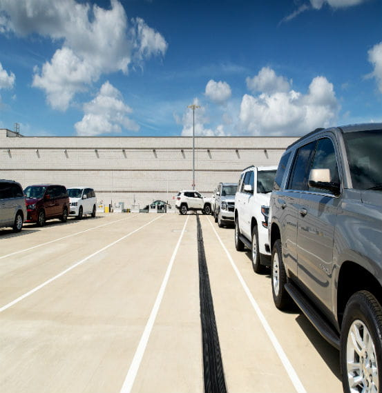 Tampa Airport Expansion Joint Covers Roof Covers, Floor Covers and Garage and Stadium Covers