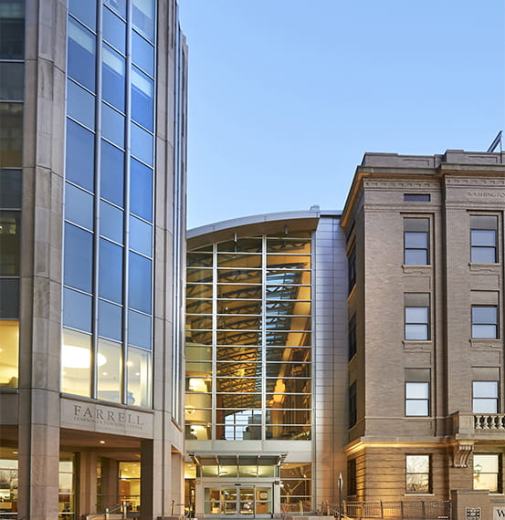 Expansion Joint Covers Exterior Wall Covers and Roof Covers Washington University School of Medicine