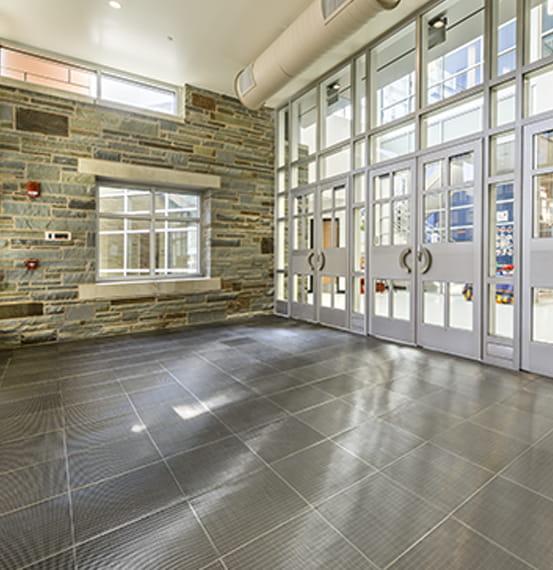 Entrance Flooring Commercial Building Entrance Floors