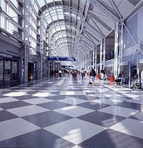 chicago ohare international airport