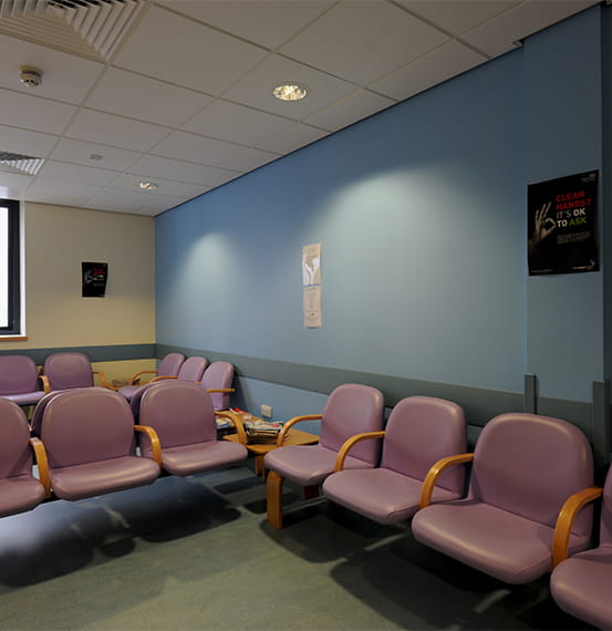 royal oldham hospital wall covering (5)