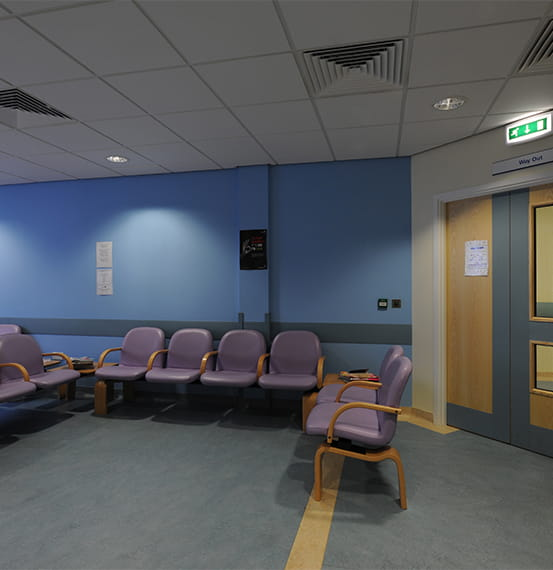 royal oldham hospital wall covering (6)