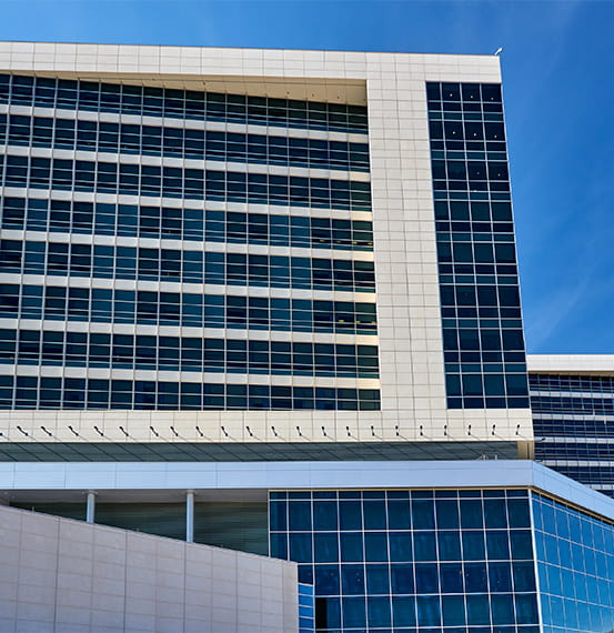 ut southwestern william p clements university hospital (3)