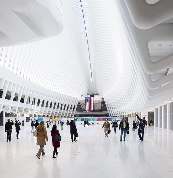 world trade center transportation hub (2)