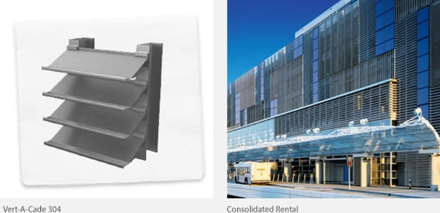 Architectural Grilles Amp Vision Barriers