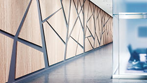 construction specialties launches re designed wall panel collection for new possibilities