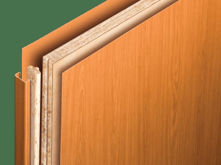 Acrovyn 174 Doors Preventing Damage At Door Edges