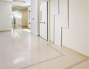 Expansion Joint Covers Floor Covers Kaiser Permanente