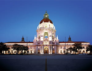 Expansion Joint Covers Floor Covers Pasadena City Hall