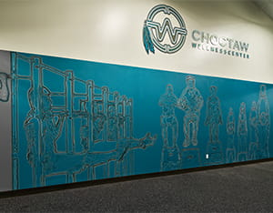 choctaw nation health services primary