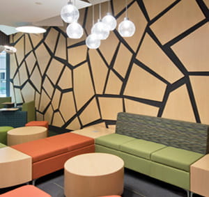 Acrovyn Wall Coverings and Panels