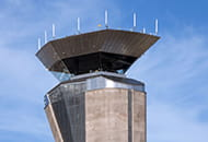 chicago ohare international airport air traffic control tower case study