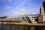 david l lawrence convention center case study